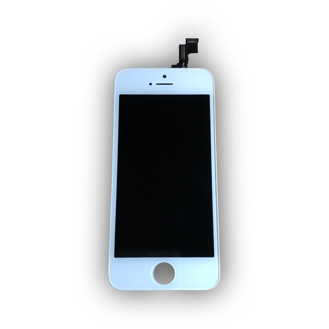 ip5s hvid front