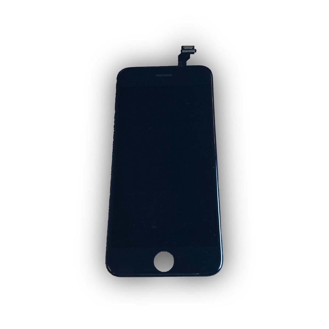 ip6 sort front